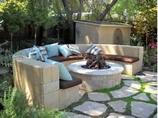 Design Feuerstelle Garten - garden designs with pits
