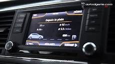 Seat Media System Plus Proximity Sensor