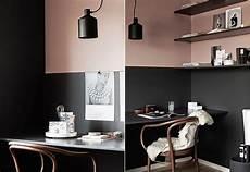 schwarze wandfarbe schwarze w 228 nde 48 wohnideen f 252 r moderne raumgestaltung