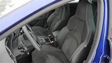 seat st cupra awd test auf eis autogef 252 hl