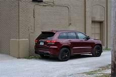 2019 jeep grand trackhawk 2019 jeep grand trackhawk review gtspirit