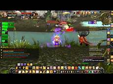 world of warcraft gameplay intel hd 5500 youtube
