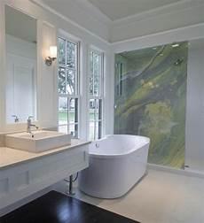 Wandgestaltung Badezimmer Farbe - bad wandgestaltung