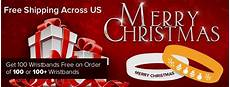merry christmas custom wristbands merry christmas merry