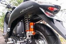 Skotlet Scoopy 2018 by Modifikasi Honda All New Scoopy 2017 Quot Psycoo Quot Dirasap