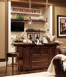 Modern Home Bar Decor Ideas by 30 Id 233 Es De Meuble Bar Pour Votre Int 233 Rieur