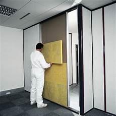 Isolation Phonique Intérieure Panneaux Pour Isolation Acoustique Des Cloisons