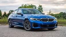 2020 bmw m340i a hotter but not 3 series sedan