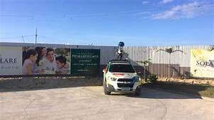 Google Maps Street View Car In Cebu Philippines  YouTube