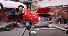 Vintage Mecanic Ford Mustang Sportsroof Et Citro 235 N