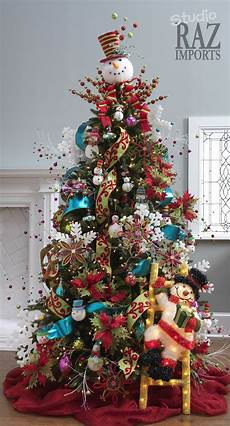 Decorations For Tree Ideas by 30 Festive Tree Decoration Ideas
