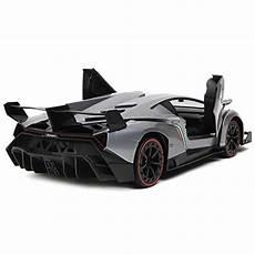 lamborghini veneno toy super car rc radio remote control sport racing diecast ebay
