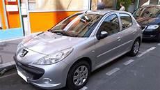 Peugeot 206 Plus D Occasion 1 4 75 Active Levallois Perret