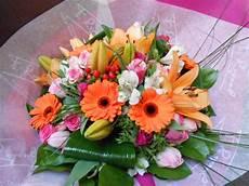 Bouquet De Fleurs Pour Paques