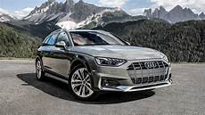 2020 audi a4 allroad is packed with technology and style neoadviser