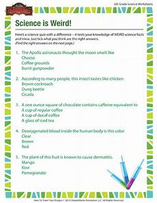 science worksheets grade 6 12206 science is view science worksheet for 6th grade sod