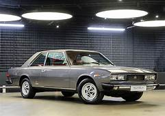 Fiat 130 Coupe 2dr  NUVOLA LONDON