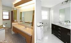 master bathroom makeover before after the chambray bunny