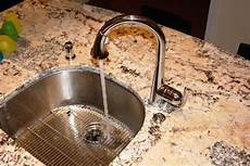 Faucet Placement by Choose The Kitchen Sink Placement On Countertop For Your