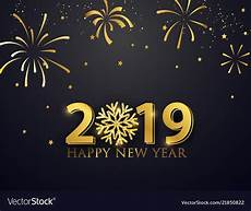 happy new year 2019 greeting wallpaper hd wallpapers