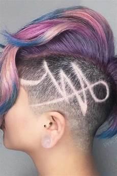 83 besten rasierte haare muster bilder auf