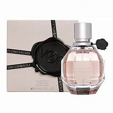 eau de parfum flowerbomb viktor rolf flowerbomb eau de parfum 50ml spray