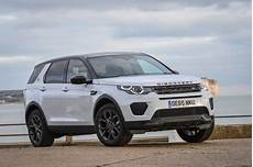 land rover discovery sport review 2019 what car