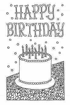 birthday worksheets for adults 20191 free downloadable coloring greeting cards gt gt http www diynetwork how coloring