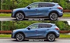 2018 Mazda Cx 7