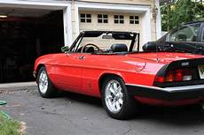 1985 alfa romeo spider stock 2313 126821 for sale near new york ny ny alfa romeo dealer
