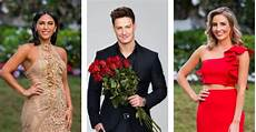 Bachelor 2019 Tv Now - the bachelor australia 2019 contestants meet the