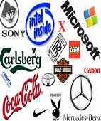Famous Logos  Design & History Of World Company