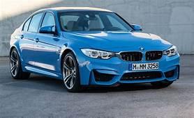 2016 BMW M3 Photos And Info – News Car Driver