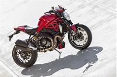 The Ducati 1200 R Is And Unafraid Maxim