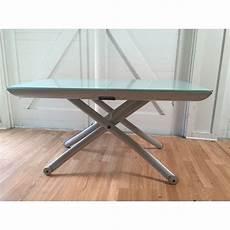 ligne roset yoyo table chairish