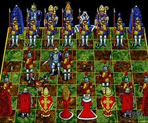 Image result for Battle Chess Windows 8