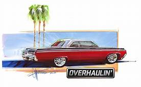 Overhaulin 15  Chip Foose Official Home Of
