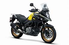 2018 Suzuki V Strom 650 Xt To Launch In India With