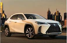 all new 2019 lexus ux everything you need to u s