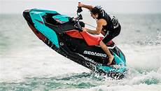 2017 sea doo spark trixx review personal watercraft