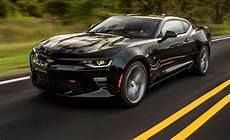 2016 Chevrolet Camaro Ss Manual Drive Review Car