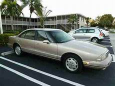 automobile air conditioning service 1995 oldsmobile 88 electronic throttle control purchase used 1995 oldsmobile 88 royale lss sedan 4 door 3 8l in delray beach florida united