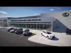 Thompson Lexus