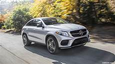 Mercedes Gle Coupe 2018 - 2018 mercedes gle coupe gets new details the drive