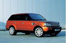 how petrol cars work 2006 land rover range rover lane departure warning 2006 09 land rover range rover sport consumer guide auto