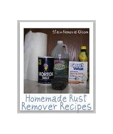 Rost Entfernen Hausmittel - rust stain removers reviews which products work best