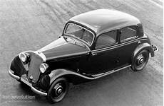 mercedes 170 v w136 specs photos 1936 1937
