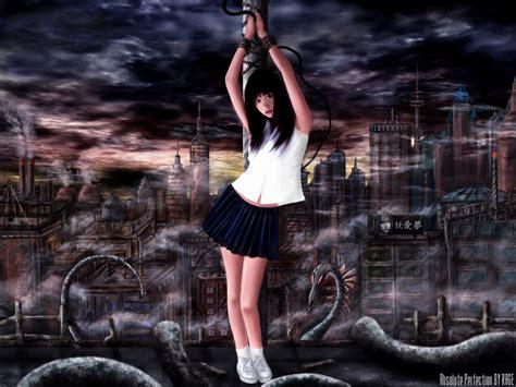 3d Hentai Girl