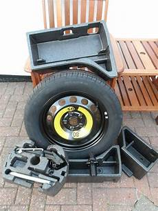 skoda yeti spare wheel kit in maidstone kent gumtree