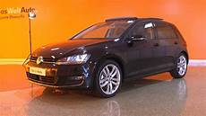 Volkswagen Golf Occasion 1 4 Tsi 150 Ch Act Bluemotion